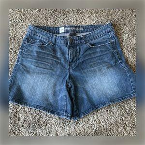 Sale ♻️ Mossimo Jean Shorts